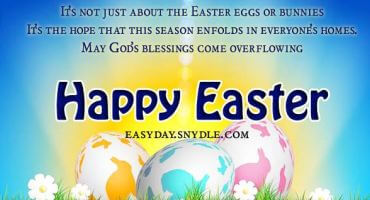 Sample easter bulk sms text message greetings nigeria sms depot easter greetings new m4hsunfo Image collections